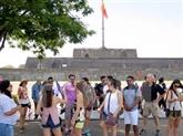 Plus de 2,74 millions de touristes visitent Thua Thiên-Huê