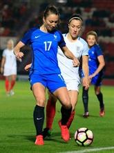 Euro-2017 dames : un groupe accessible pour la France ?