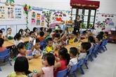 Les nouvelles zones urbaines confrontées à la pénurie d'écoles