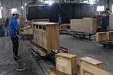 Exportations : le bois l'emporte sur le pétrole brut