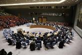 Le Conseil de sécurité de l'ONU durcit ses sanctions contre la RPDC après un nouvel essai nucléaire