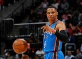 NBA : Westbrook égale Jordan, mais OKC perd