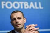 La réforme de la Ligue des champions confirmée, la finale 2018 de l'Europa League à Lyon