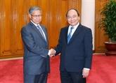 Renforcer les échanges économiques Vietnam - Malaisie