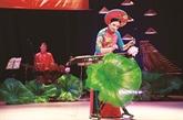 Le dàn bâu dans la culture vietnamienne