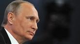 Poutine attendu au Japon pour un Sommet sur les Kouriles
