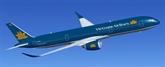 Vietnam Airlines cherche à accroître ses parts de marché en France et en Europe