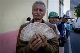 Venezuela : la colère monte et les billets manquent toujours