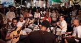 À 100 ans, la samba retrouve une seconde jeunesse
