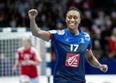 Hand : à l'Euro-2016, les Françaises s'abonnent au podium