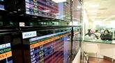 Les investisseurs étrangers se retirent-ils de la Bourse ?