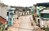 La beauté taciturne des maisons anciennes de Tiên Yên
