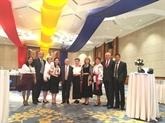 Le Vietnam et la Roumanie fêtent le 66e anniversaire de leurs relations bilatérales.