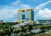Pour faire de Binh Duong la première ville intelligente du Vietnam