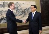 La Chine et la Norvège conviennent de normaliser leurs relations