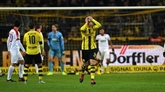 Allemagne : Francfort remonte sur le podium, Dortmund en échec