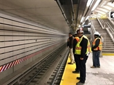 Après 90 ans d'attente, New York gagne trois stations de métro