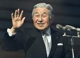 Japon : l'empereur Akihito fête ses 83 ans