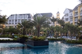 Année nationale du tourisme : Au revoir Kiên Giang ! Bienvenue à Lào Cai !