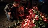 Crash d'un Tupolev en mer Noire : journée de deuil en Russie