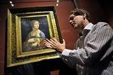 La Pologne rachète La dame à l'hermine de Léonard de Vinci