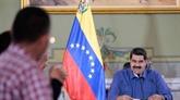 Venezuela : Maduro prolonge encore la validité des billets de 100 bolivars