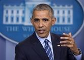 Piratage russe : les représailles d'Obama