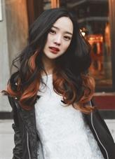 Ombré hair, la coloration tendance