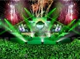 Deux grands concerts en plein air pour le Nouvel An 2017 à Hanoï