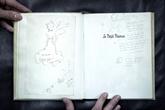 Un exemplaire du Petit Prince ne décolle pas aux enchères