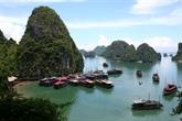 Quand tourisme rime avec environnement à Ha Long