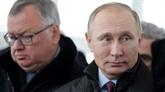 La deuxième banque russe victime d'une cyberattaque