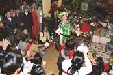 Le culte des Déesses-Mères des Trois mondes, une croyance purement vietnamienne