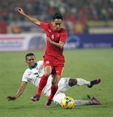 Le Vietnam éliminé en demi-finale de l'AFF Suzuki Cup 2016