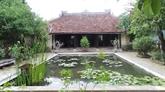 Les maisons-jardins de Huê
