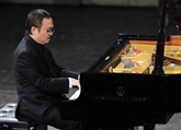 Le pianiste Dang Thai Son se produira en mars à Hanoi
