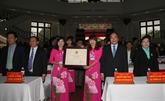 Fête Hai Thuong Lan Ông, patrimoine culturel immatériel national