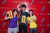 5e édition de l'Étonnante course du Vietnam