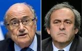 Blatter et Platini toujours hors-jeu, Infantino et Salman près du but