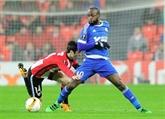 Les clubs français éliminés, Rashford sauve Manchester United