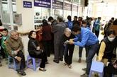 Un tournant pour les hôpitaux vietnamiens se dessine en 2016