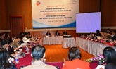 ASEAN et relations Chine - États-Unis au cœur d'un séminaire à Hanoi