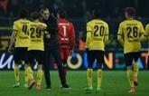Dortmund surclasse Tottenham, Liverpool dompte MU en 8e aller