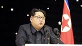Kim Jong Un ordonne à l'armée de se préparer à des frappes nucléaires
