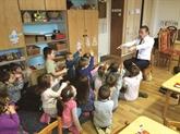 Promouvoir le français en Hongrie