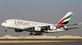Emirates va ouvrir en août une nouvelle ligne Hanoi - Dubaï