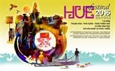 Une vingtaine de troupes de 15 pays au Festival de Huê 2016