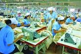 Japon et Vietnam discuteront du développement de l'industrie textile