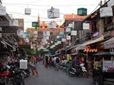 La France soutient le développement socio-économique du Cambodge