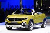 Le groupe Volkswagen rappelle environ 800.000 voitures